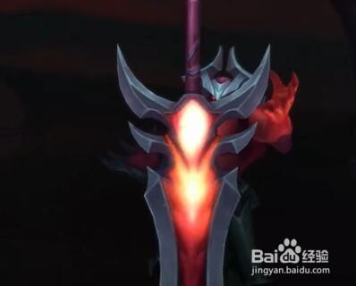 lol联盟新版剑魔怎么玩?图片