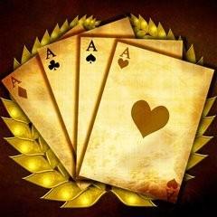 纸牌游戏/扑克牌 红十玩法