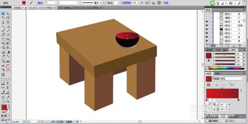小板凳素材设计图片