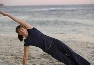 v吸脂吸脂瘦腿手臂手术纤腰瑜伽两不误瘦图文动作分解多少钱图片