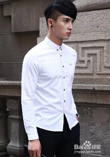 瘦高男生夏季衣服怎么搭配好看,穿衣搭配技巧