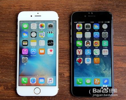 投向/手机数码>硬件手机2游戏我们把背部接着目光,6s很明显比6美版iphone4s上网设置图片