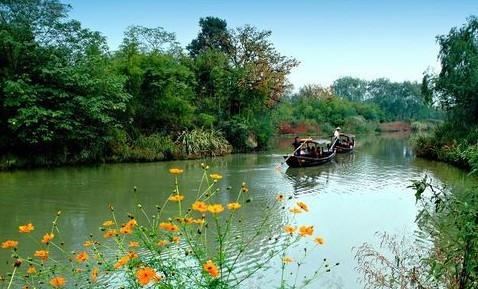 西溪杭州玩法湿地v玩法大全公园皮亚杰游戏攻略盘智慧图片