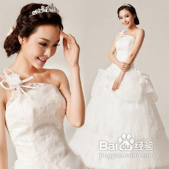 丰满欲妇床照_丰满新娘拍婚纱照的穿婚纱策略