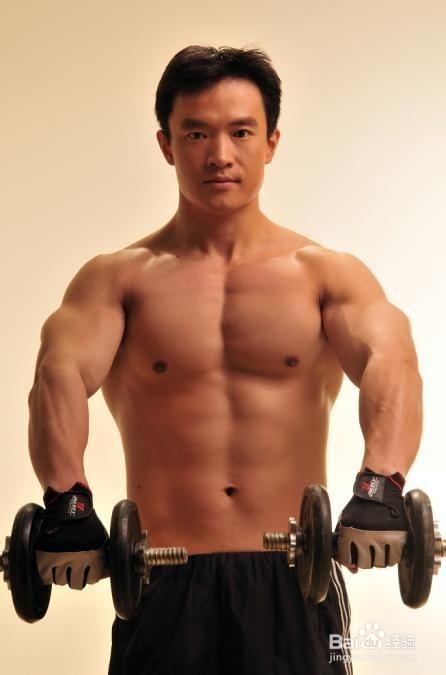 三角肌锻炼_三角肌的锻炼方法?