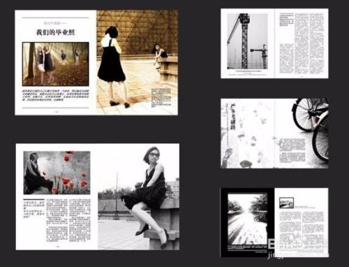 平面设计作品集制作排版最全攻略图片