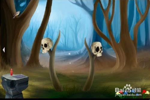 逃离攻略森林3攻略:[4]acca魔法v攻略图片