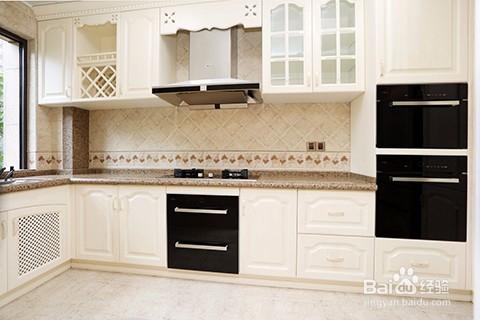 合理的厨房网站v厨房,让电器使用更方便!日本包装设计橱柜图片