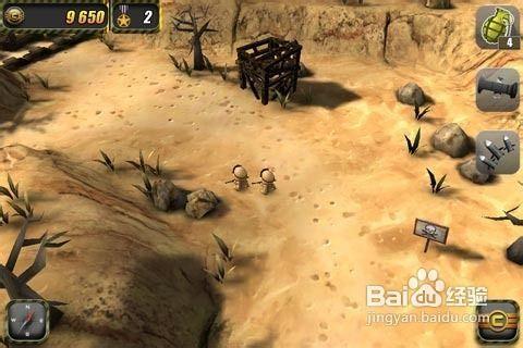 【iphone游戏】玩小小军队q版3d射击游戏分享电子竞技行业哪个国家强图片