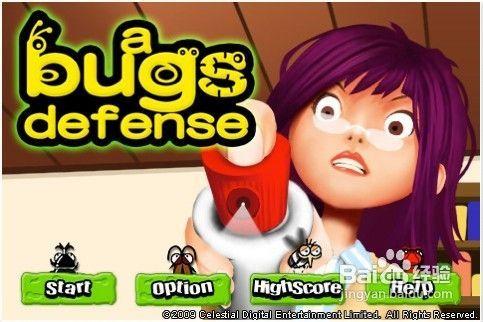安卓塔防类精品游戏《虫虫保卫战》攻略