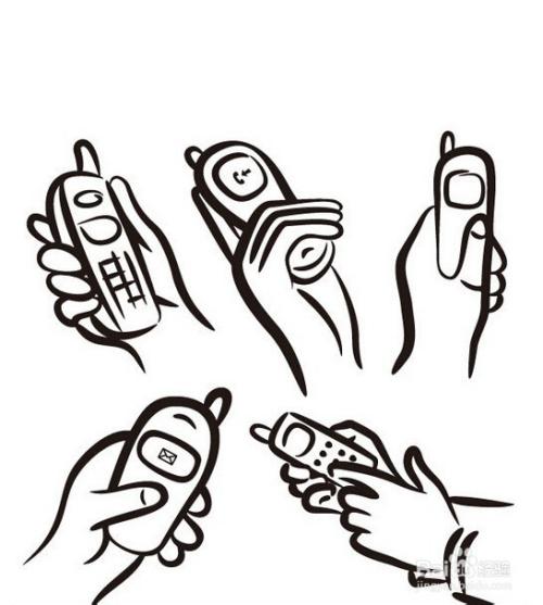 其实发现手握手机的地方,起了皮.是不是手机有细菌?不排除这个可能.图片