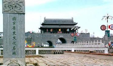 是楚文化的故乡,中国豆腐的发祥地,淝水之战的古战场,素有