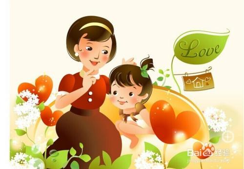 妈妈任我淫_4 在玩耍时,我还为孩子唱歌跳舞,因为宝宝的模仿力很强,妈妈是宝宝的