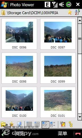 33内附注册机 resco photo viewer是可与pc上acdsee媲美的图片浏览器.