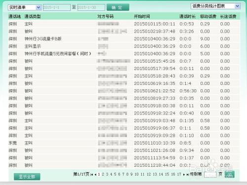 在这里,以中国移动手机为例,主要跟大家分享一下在网上营业厅怎么查询