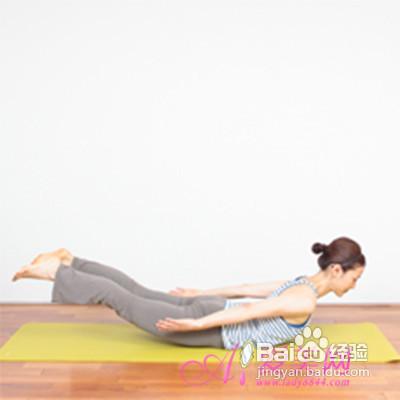 快速有效瑜伽方法之简单教程v瑜伽动作瘦腿魂媚之约瘦身精油图片
