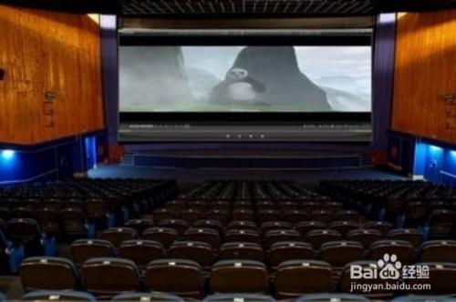 电影院座位_电影院怎么找座位