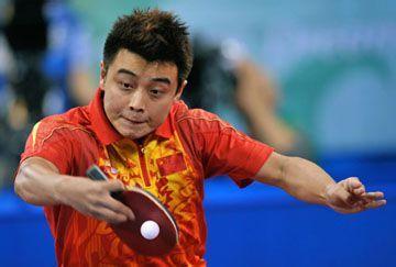 教你练就乒乓球直板产业发力方法新兴电子竞技反手图片