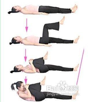 炮弹式v炮弹瑜伽,瘦肚子更给力减脂期间多可以喝水么图片
