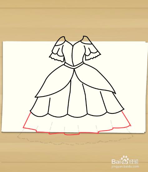 画短裙——加菲的吃货生活图片