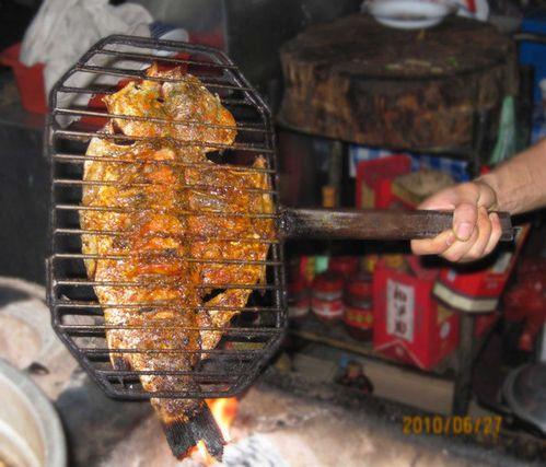 甘肃旅游兰州美食不是拉面只有itdepends第二章攻略图片