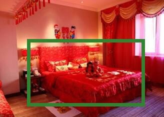 农村结婚婚房如何布置?图片