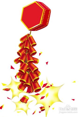 春节放鞭炮的注意事项图片