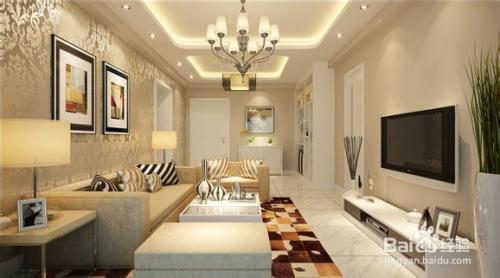 如何装修出现代简约风格的房子--首先要了解它