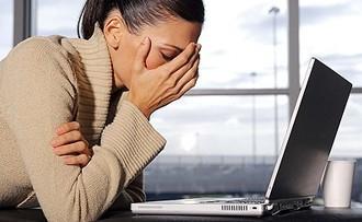 怎样防止电脑辐射_办公室一族如何防电脑打印机的辐射