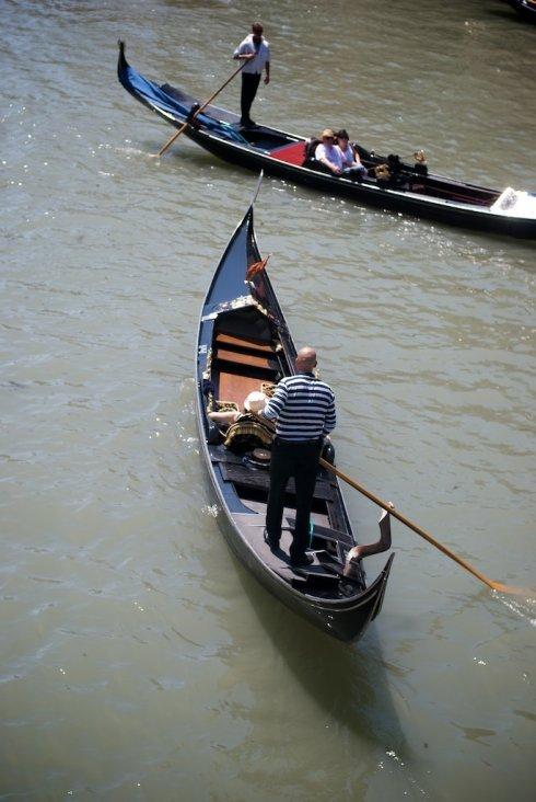 感受威尼斯水中的攻略【欧洲自助游灵魂】小白人通关的游戏图片