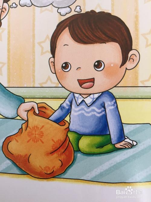 谁跟妈妈玩���)��,_2~3岁宝宝和妈妈的亲子游戏:摸袋子