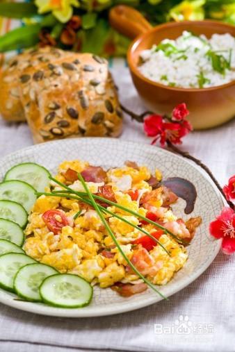 是有效的黄瓜鸡蛋减肥法蔬菜的瘦脸图片