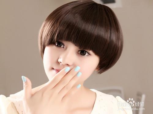 女生短发发型有哪些?