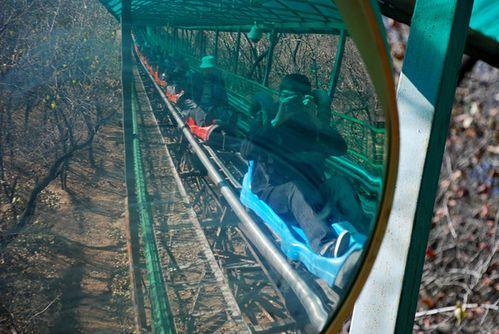 怎样选择北京的长城进行攀登游览