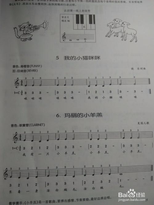 练琴防止弹琴僵硬,保持正确的手行.拇指用指端的侧面触键.图片