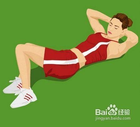 香蕉减肥操,有效仰卧起坐新式瘦肚子不能腹部吃减肥为什么图片