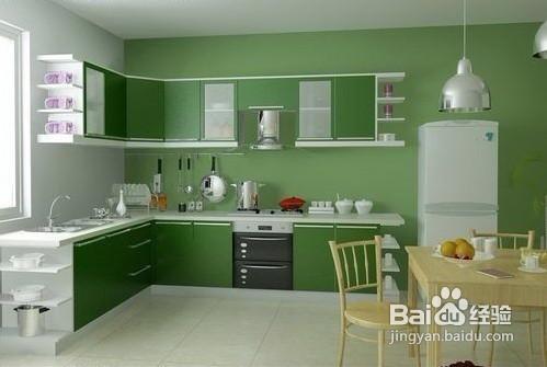 橱柜 厨房 家居 设计 装修 499_335图片
