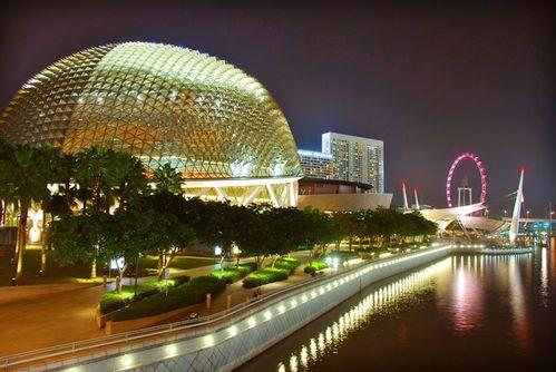 中国到新加坡地�_怎样安排从北京到新加坡的游学行程?