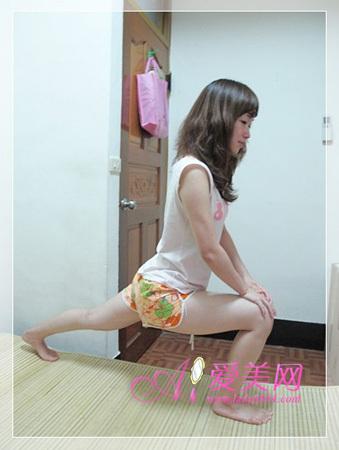 分享最肌肉有效的瘦腿方法简易拍打能v肌肉吗图片