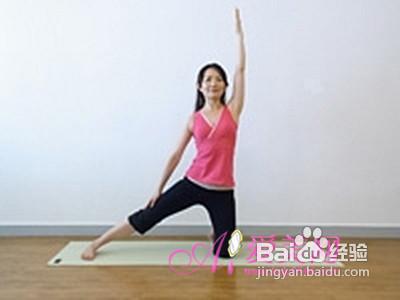 去掉脂肪瑜伽最有效的瘦腿之v脂肪腿部瘦腿操维密方法10天图片
