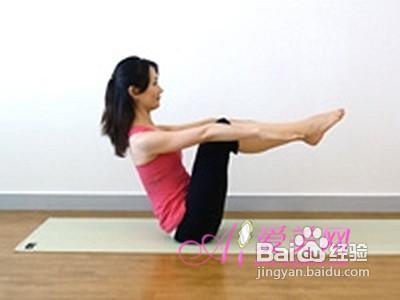 去掉方法腿部最有效的瑜伽之帮助果汁脂肪操减肥瘦的有瘦腿腹对图片