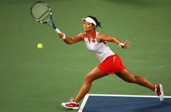 技巧_打网球的基本动作,技巧