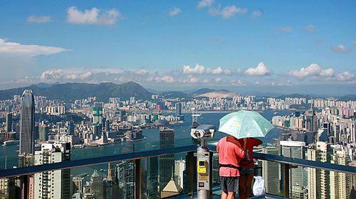怎样实现完美的香港一日游,你必做的十件事