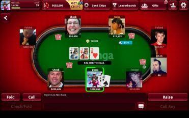 在线德州扑克的游戏攻略