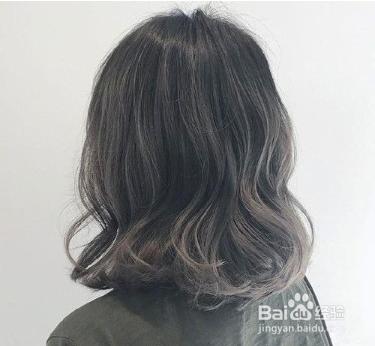 夏季女生发型图片