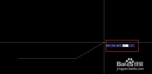 CAD放入方位角cad如何不缩放步骤将后退确定图片