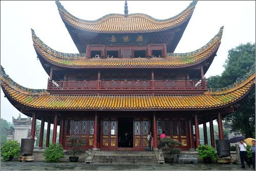 岳阳旅游有哪些著名景点?