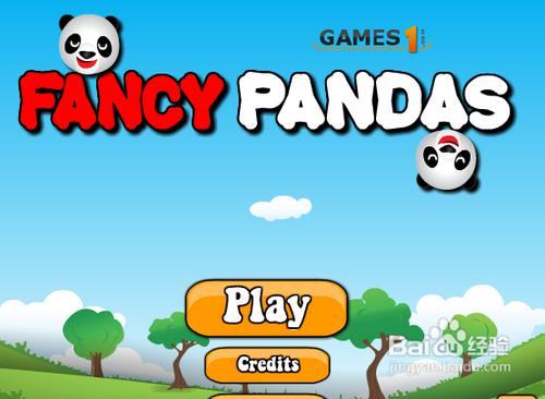 小游戏_送熊猫兄弟见面选关版小游戏攻略