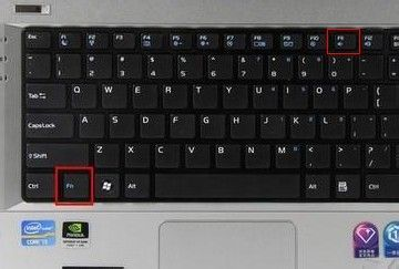 笔记本键盘不能用_怎么关闭笔记本小键盘