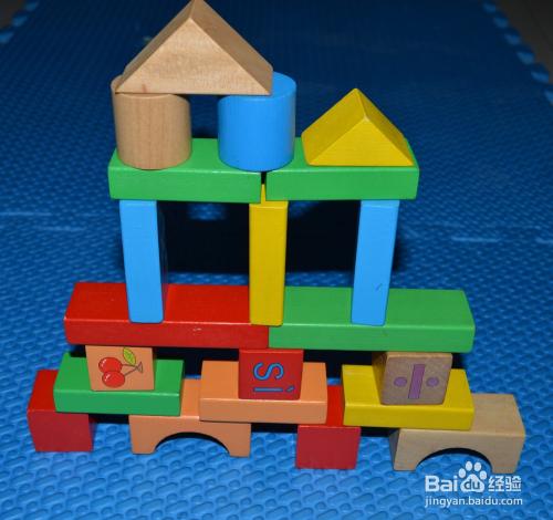 玩具/启蒙育儿>幼儿期母婴被必备是宝宝的看做积木,从教育积木砖新致质1909图片